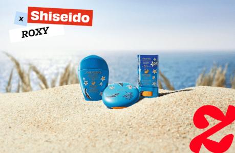shiseido-x-roxy