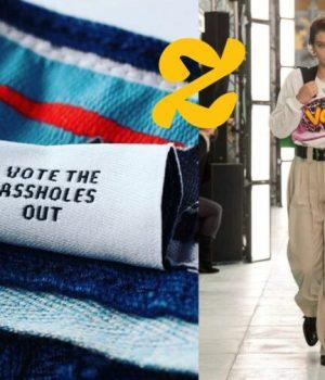 Une marque de mode qui fait du trolling engagé comme Patagonia pourrait-elle exister en France ?