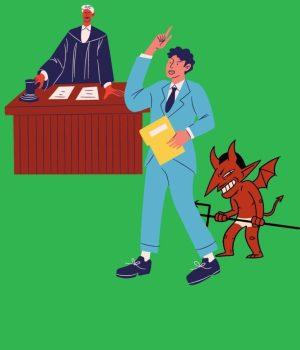 avocat-diable-vert