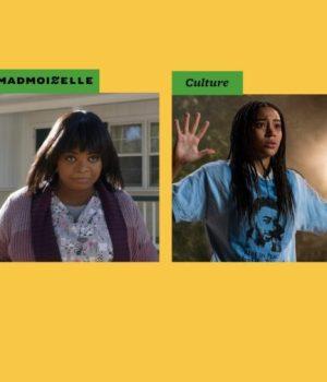 femmes noires cinéma et séries US – etude geena davis institute