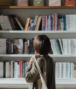 librairie pass culture