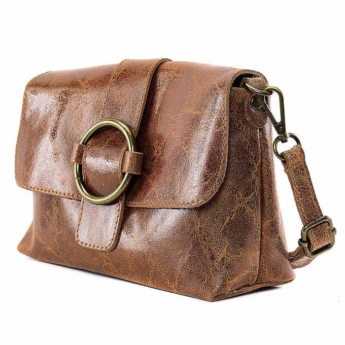 Sac en cuir, Oh my bag