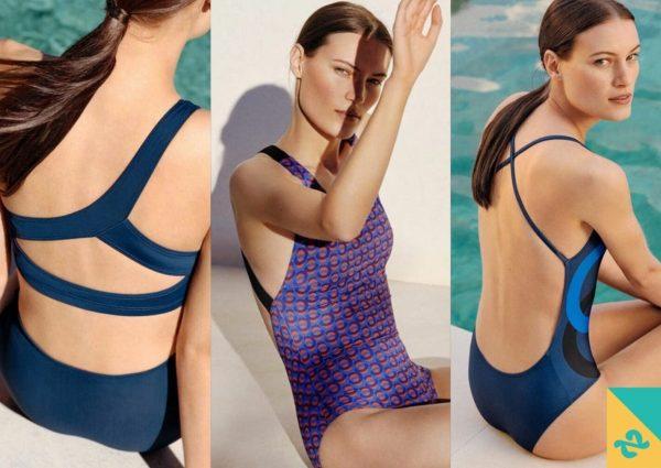 Des maillots de bain de piscine stylés, écolos et à petit prix? Bingo!
