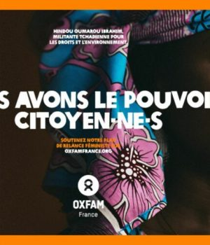 campagne oxfam plan de relance feministe