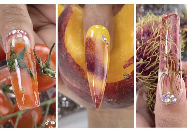 fruits-nails