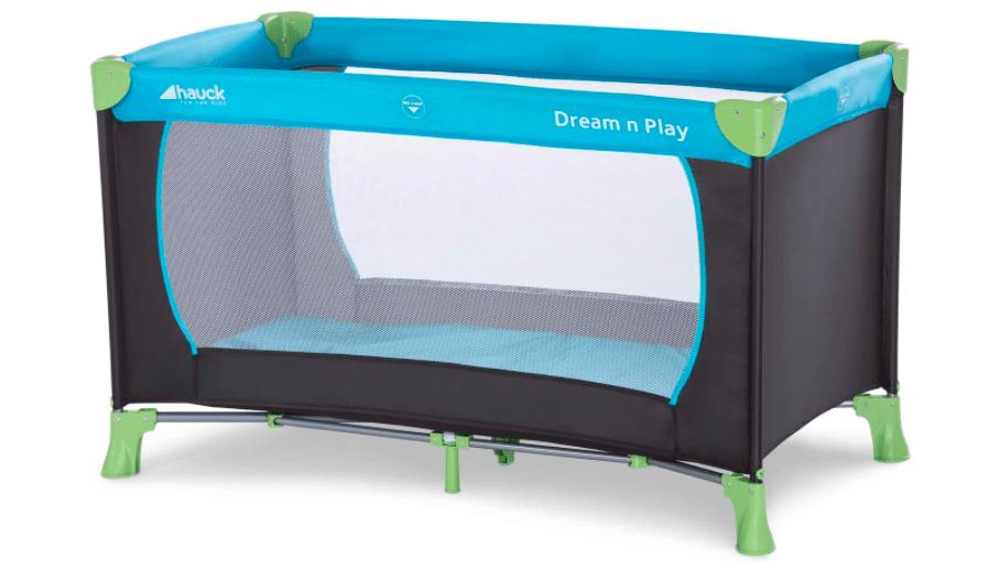 6 lits de voyage pliables pour bébé à choper pendant les Prime Days