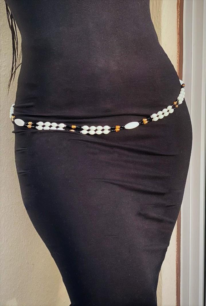 Binbin en perles en vente sur Afrikrea