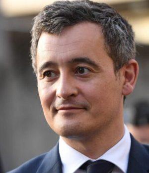 Photo_libre_de_droit_Gérald_Darmanin_ministre_de_l'Intérieur_2021