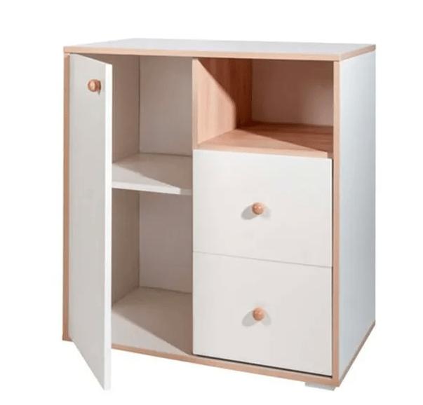 Commode Nixa – multirangements – 237,92 € 279,90 €