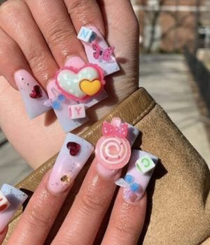 duck-nails