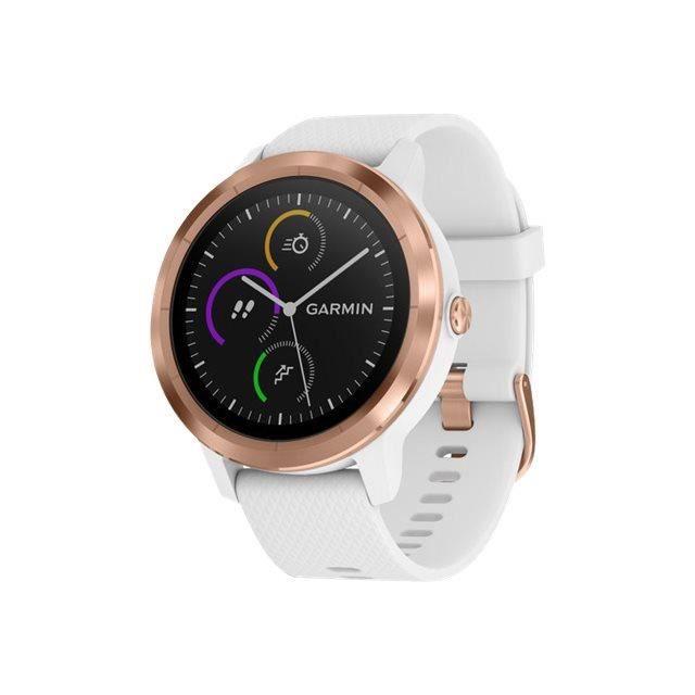 Les 5 meilleures montres connectées à shopper pendant les soldes