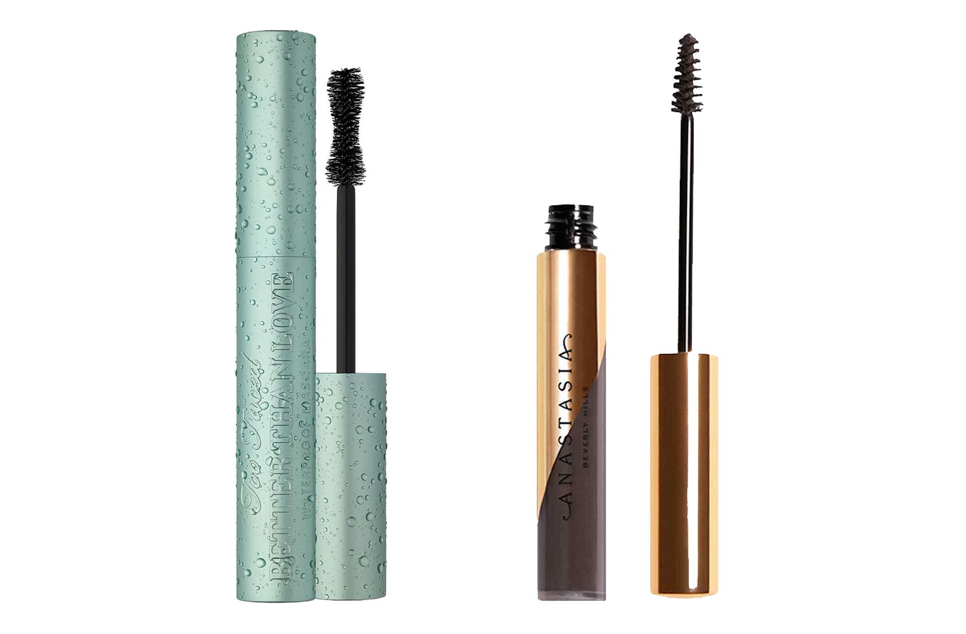 10 produits de maquillage waterproof qui tiendront même après un gros plouf dans la piscine