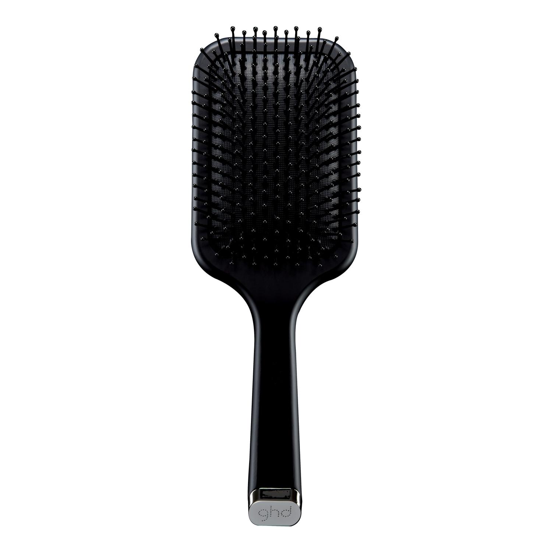 Êtes-vous sûre que votre brosse correspond à votre type de cheveux ?