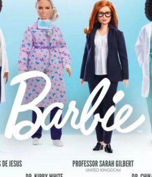 barbie)vaccin