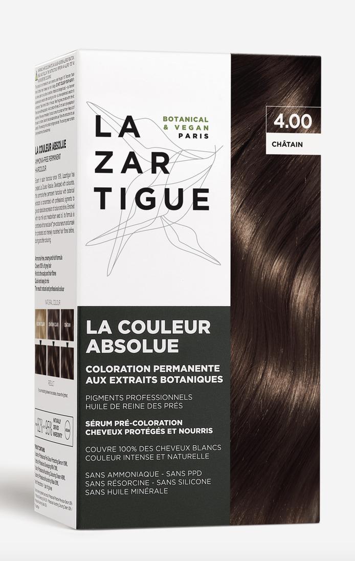 La couleur de cheveux «warm expresso » vient déjà réchauffer l'automne 2021
