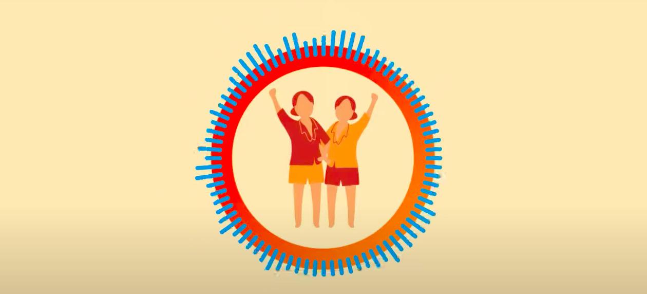Logo de la première édition du concours TPPE