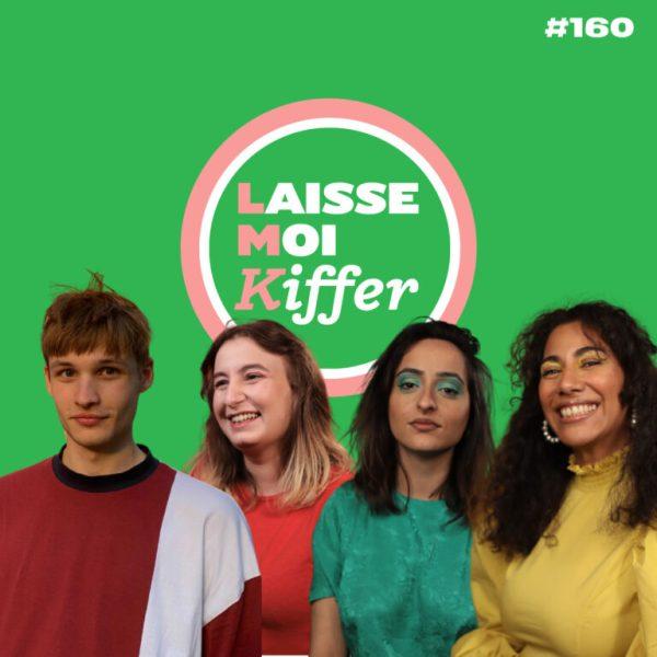 [Podcast] Visuel Laisse-Moi Kiffer (1)