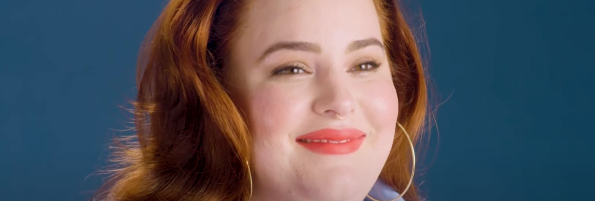 Tess Holliday – instyle