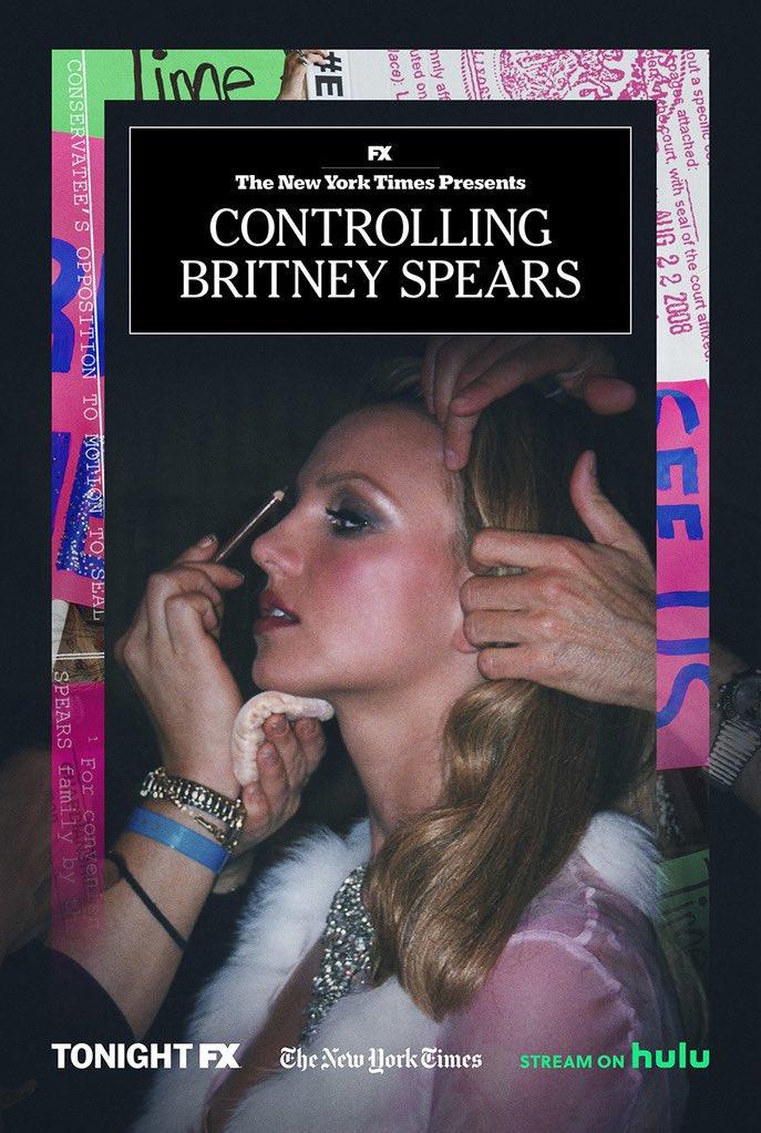 Britney Spears est enfin libérée de l'emprise de son père