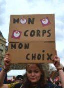 manifestation 8 mars 2019 jeanne menjoulet Rassemblement droit des femmes