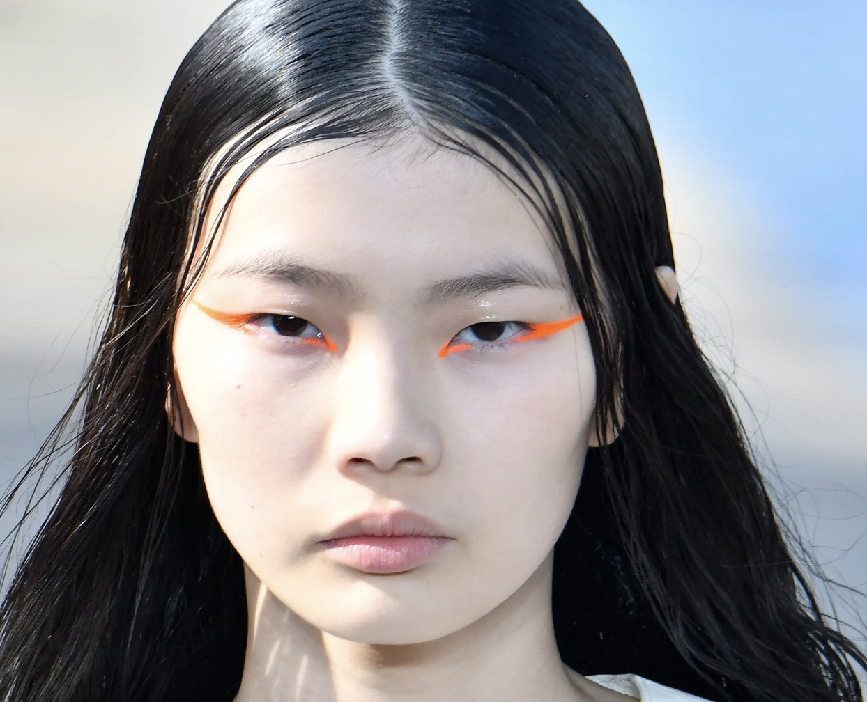 10 inspirations beauté à retenir de la fashion week printemps-été 2022
