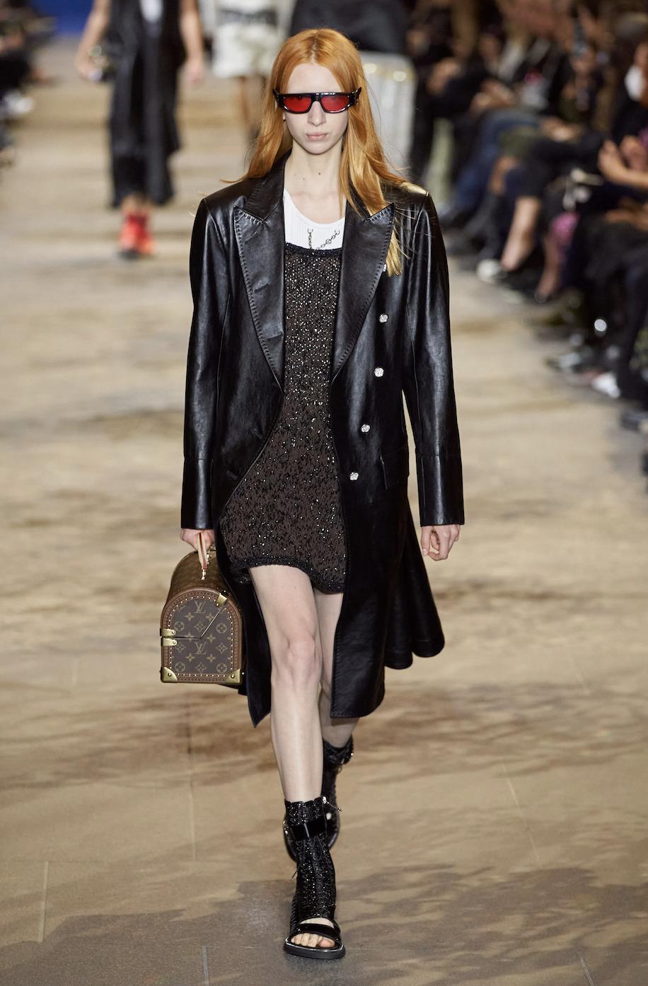 Les 10 grosses tendances mode à retenir de la fashion week printemps-été 2022