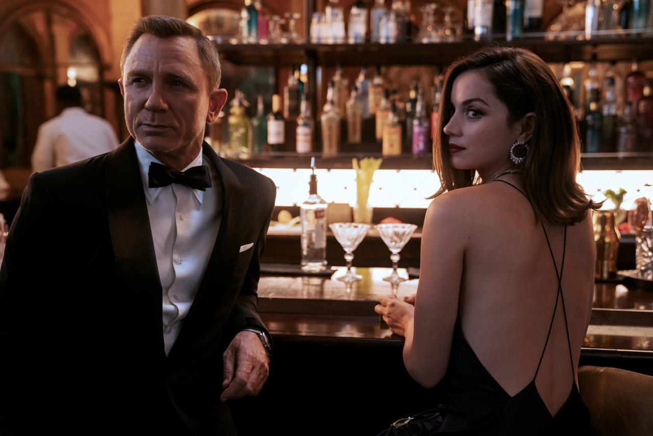 Le seul avis qui compte (sur James Bond) : notre nouveau podcast ciné et 100% Kalindi