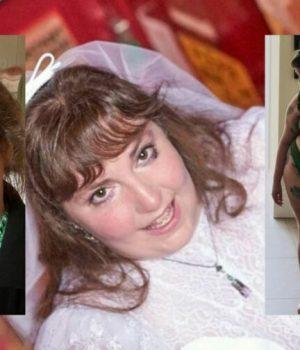 Lena Dunham est victime de body-shaming grossophobe sur sa photo de mariage postée sur Instagram