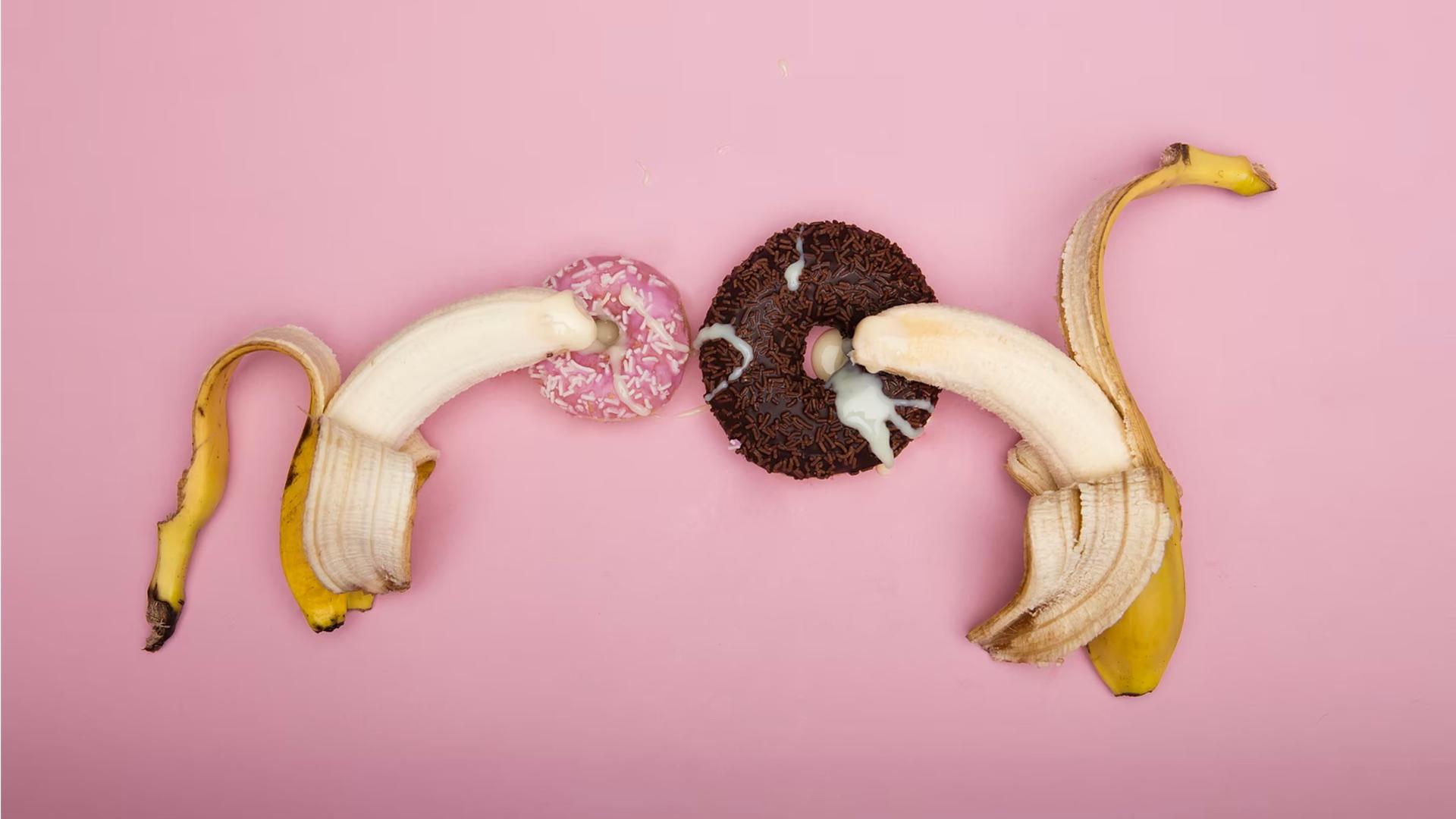 banane-donut