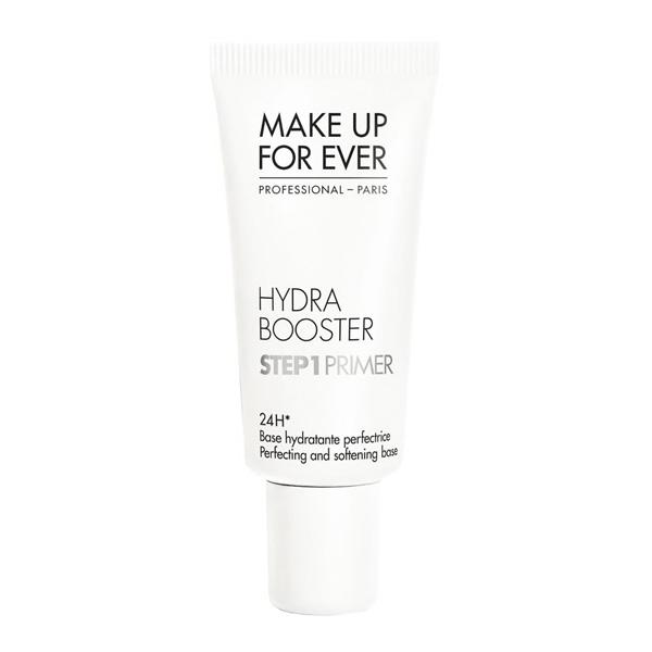 La base de teint hydratante de Make Up For Ever