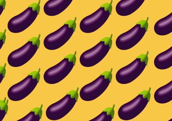 emoji-aubergine