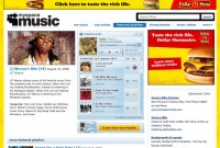MySpace Music ou l'anti-licence globale