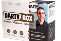 Darty offre gratuitement la TV payante de sa Darty Box