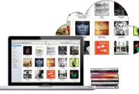 Le blanchiment de piratage par iTunes Match est disponible en France