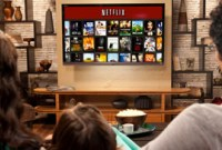 Netflix franchit le million d'abonnés en Europe
