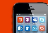 Microsoft annonce Office 365 sur iPhone