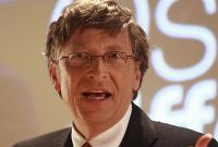 Bill Gates tacle durement Google Loon, l'Internet via des ballons-sondes