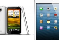 Le HTC One élu meilleur mobile, l'iPad Air meilleure tablette