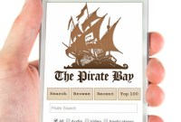The Pirate Bay lance un site mobile