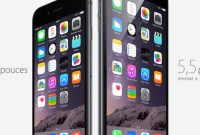 Apple a vendu plus de 10 millions d'iPhone 6