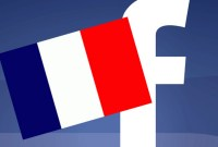 Facebook : + 45 % de demandes d'infos privées par la France