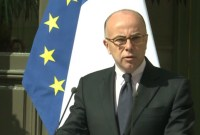 "Cazeneuve : ""on ne combat pas le terrorisme sans régulation d'Internet"""