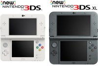 La New Nintendo 3DS sort en France