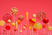 Android Lollipop prend de l'importance