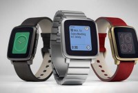 La montre Pebble Time entre en production