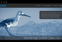 Pixar rendra open-source son logiciel Universal Scene Description