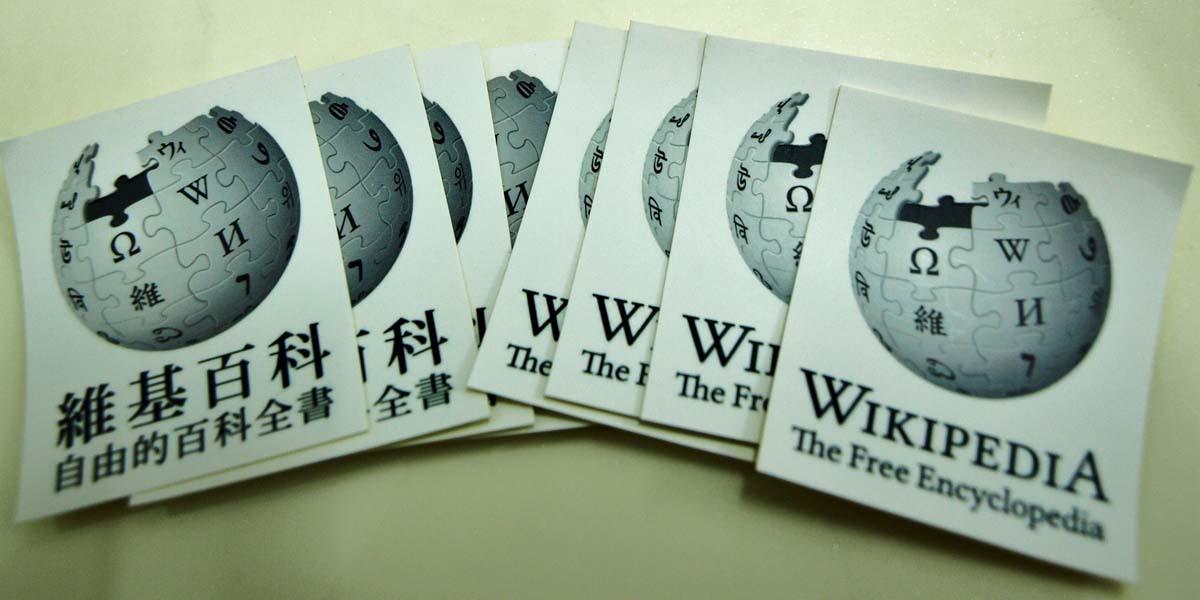 Wikipédia : 5 pays sont à l'origine de la plupart des éditions