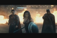 Wonder Woman se joint à Batman et Superman dans un nouveau trailer