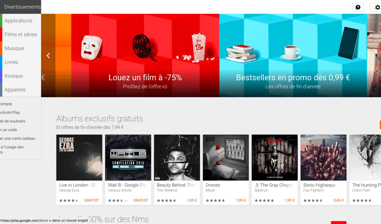 Les Meilleures Apps A Acheter Avec Une Carte Cadeau Play Store De 25