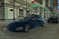 GTA : Liberty City arrive sur iPhone